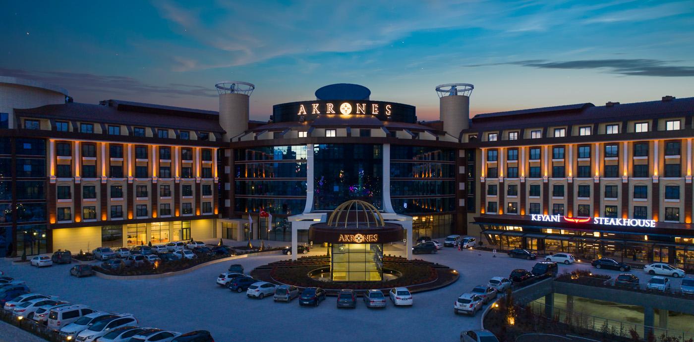 Hotel & Spa Centre